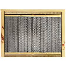 Glass Fireplace Door by Kohls Sliding Glass Door Curtains Decorate The House With