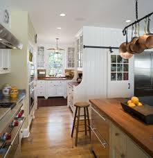 best farmhouse kitchen barn red and green colors home decor