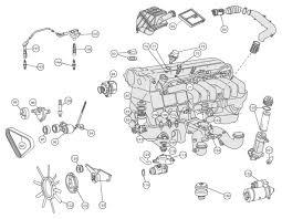 mercedes engine parts mercedes engine 1994 97 c280 c36 mercedes parts and accessories