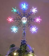 Lighted Star Christmas Tree Topper Lighted Christmas Star Tree Toppers Tree Toppers Christmas Tree