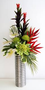 interior u0026 decoration artificial flower arrangements design ideas