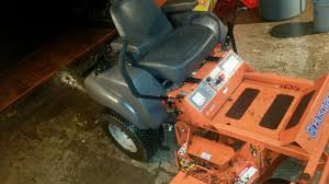 husqvarna zero turn zth 4218 for sale in manassas va lawnsite