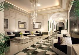 Interior Designs Of Homes by Versace Home