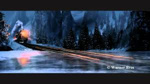 tom hanks title song of the polar express with karaoke