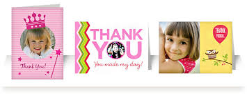 thank you card top kids birthday thank you cards thank you card