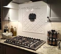 tin tile backsplash ideas tin for kitchen home design and decor
