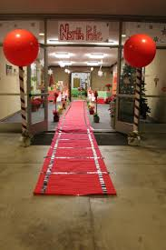 image result for polar express decorations