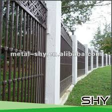 brunei king s ornamental fence view ornamental fence product