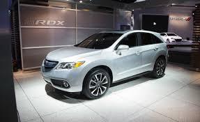 lexus rx vs acura rdx 2013 2013 acura rdx photos and info u2013 news u2013 car and driver