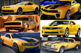 evolution of the chevy camaro my pc defender all about of transformers age of extinction