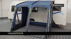 Awning Direct Compactalite Pro Classic 250 Caravan Awning From Awnings Direct