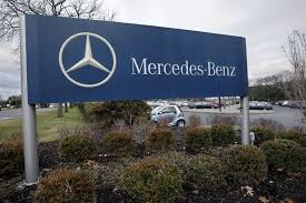 mercedes montvale nj by the numbers mercedes will save big with move from bergen
