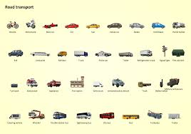 road transport design elements aerospace and transport metro