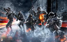 Image result for battle field