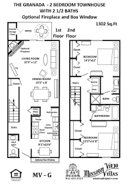 mission floor plans mission viejo villas apartment in evansville in