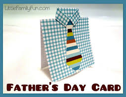 preschool crafts for kids father u0027s day shirt card craft