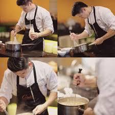 site de cuisine de chef chef ping surakit inicio