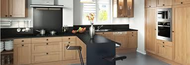 cuisine fjord lapeyre une cuisine en bois ouverte sur votre séjour