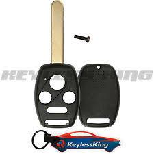2008 honda accord key keyless entry remotes fobs for honda accord ebay