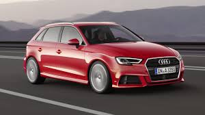 2017 audi a3 u0026 a3 sportback review top gear