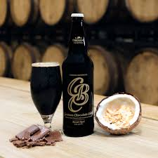 coronado releases barrel aged german chocolate cake imperial stout