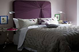Gray Tufted Headboard Plum Colored Bedroom Grey Headboard Bedroom Ideas Grey Tufted