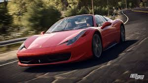 458 spider wiki 458 spider need for speed wiki fandom powered by wikia