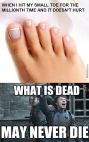 Toe Memes - toe memes best collection of funny toe pictures