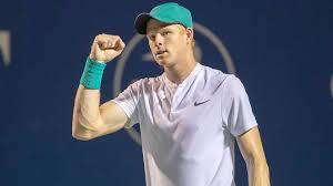 Kyle Edmund Overview ATP World Tour