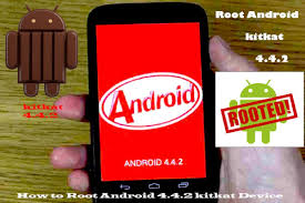 how to root android 4 4 2 how to root android kitkat 4 4 2 4 4 4 without pc new method