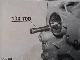 motores deutz cambio de correa de distribución de motor deutz 1011