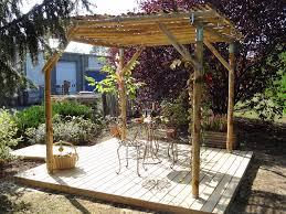 Ideen Aus Holz Fur Den Garten Staketenzaun Und Kastanienzaun Für Den Bauerngarten