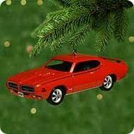 classic american cars ornaments the ornament shop