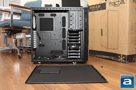 fractal design define xl r2 fractal design define xl r2 review page 3 of 4 aph networks