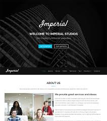 bootstrap one page templates bootstrapmade