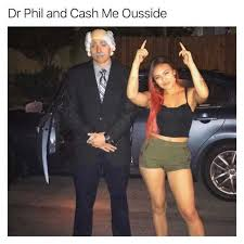 Dr Phil Meme - dopl3r com memes dr phil and cash me ousside