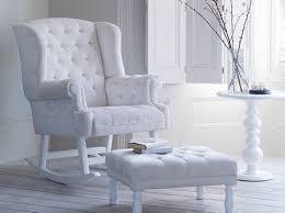 Nursery Rocking Chair Uk Bambizi Opulence Rocking Chair