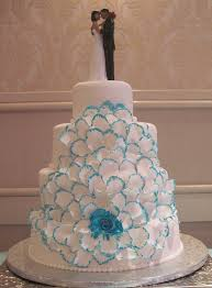 fondant wedding cakes fondant wedding cakes