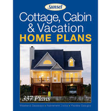 shop sunset cottage cabin u0026 vacation home plans at lowes com