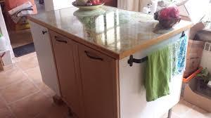 make kitchen island with ikea cabinets top kitchen cabinets made into a kitchen island ikea hackers