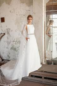 modern wedding dress 40 simple wedding dresses with standout details modern wedding