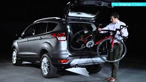 kuga boot size auto cars