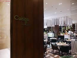 photos cuisine บ ฟเฟ ต ซ ฟ ดอาหารทะเล แบบ ป ป ท cuisine unplugged pullman