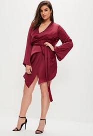 plus size dresses formal maxi more missguided