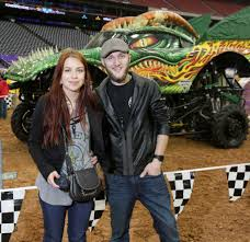 monster truck show at dodger stadium photos monster jam roars into houston houston chronicle