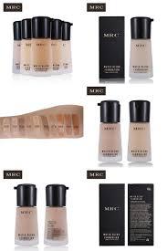 visit to buy mrc brand 10 color foundation liquid makeup face