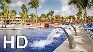 imagenes barcelo maya beach barcelo maya beach resort riviera maya mexiko youtube