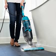 Steam Vaccum Cleaner Bissell Symphony Pet Vacuum And Steam Mop 1543t Steam Cleaner