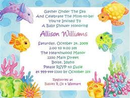 the sea baby shower invitations the sea baby shower invitations baby shower ideas
