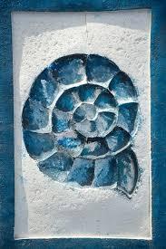 nautilus shell home decor stock photo image 59708277